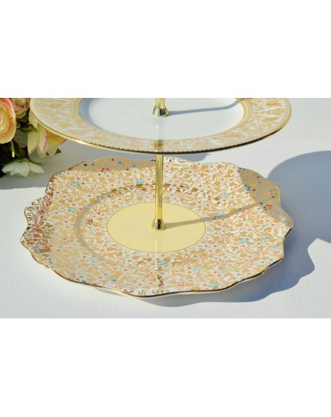 (OUT OF STOCK) MISMATCHED CAKE STAND MANDY